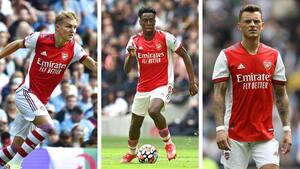 Frimann om Arsenals transfervindue: 'Det er bekymrende'