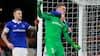 Dansk målmandstalent forlænger med Leicester frem til 2025