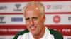Irsk landstræner: Danmark er meget mere end Eriksen