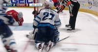 Danskerdong i NHL! Ehlers leverer BÅDE mål og assist