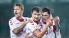 Bjelland har talt med Hareide: Håber på landsholdscomeback