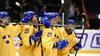13 smittede: Svenske ishockeyhold flået af banen før kamp