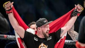 Kæmpe interesse for UFC i København 28. september