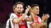 Ajax leverer blændende præstation i CL-sejr over Lille - se alle mål og højdepunkter her