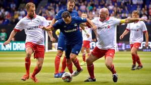 Tøfting klar til at forlænge oldboys-sæsonen for at glæde små klubber