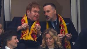 Da Elton John og Rod Stewart gjorde Watford til mere end fodbold