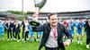 Thomasberg er klar til top fire-job: 'Han har vist, han kan tage et klub fra et sted til et andet'
