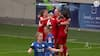 Danskerkasse! Simone Boye scorer for Bayern München for anden kamp i træk