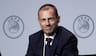 UEFA-boss: Alt er på plads i ni EM-byer - tre har bøvl