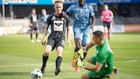 Så er oprydningen startet: Esbjerg siger farvel til OTTE spillere