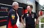 Så forandret bliver F1-paddocken i Østrig