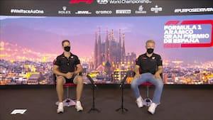 Masi og FIA revidere reglen om radiokommunikation på formation lap - 'Det eneste rigtige!'