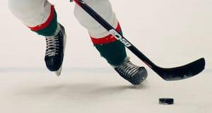 Regin sender sit hold op på KHL-førsteplads
