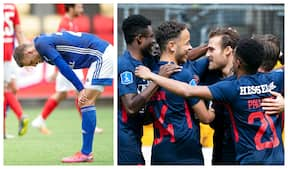 Få det fulde overblik over 31. spillerunde i 3F Superliga lige her i 'Rundt om runden'