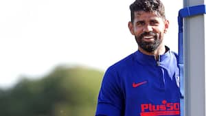 Op med tegnedrengen: Diego Costa betaler sig fra seks måneders fængsel