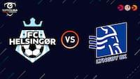Højdepunkter: Se alt det bedste fra eSuperliga-kampen mellem FC Helsingør og Lyngby BK