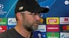 'Lets talk about six, BABY' - Klopp bryder ud i sang i interview