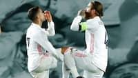 Stærke Real Madrid sendte Mæhle og Atalanta i CL-exit