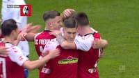 Krisen fortsætter: Schalke 0-4 nederlag mod Freiburg