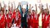 Bayern er bare bedst: Vinder 8. mesterskab i træk