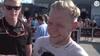 F1-opvarmning: Ricciardo utilfreds efter dueller - Kevin: 'Det var godt!'
