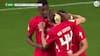 Yussuf Poulsen og Leipzig er i pokalfinalen efter drama - se højdepunkterne