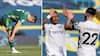 Jagielka-selvmål sikrede Leeds-sejr: Se højdepunkterne her
