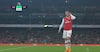 Xhaka ikke færdig med Arsenal: Vil kæmpe sig tilbage efter nedsmeltning