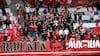 Kan ikke nå det: AaB tager kun imod 280 tilskuere til Brøndby-brag