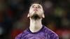 'Undskyld til fansene' - slagen David De Gea sviner holdets præstation efter Newcastle-nederlag