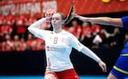 Dansk VM-stjerne er stadig indebrændt trods storkamp