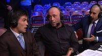 Joe Rogan sætter ild til UFC-debatten: 'Vi har brug for et nyt pointsystem'