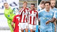 Fuld plade: Se alle rundens mål i 3F Superliga lige her