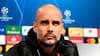 Guardiola er videre efter Liverpools PL-triumf: Vi har fantastiske ting foran os