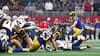 Årets vildeste Super Bowl-bet: Klog spiller vandt formue på Los Angeles Rams' dårlige offensiv