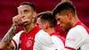Ajax beder til, at Manchester City eliminerer Lyon