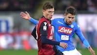 Juventus varme på italiensk midtbanekomet - se ham score flotte mål for Cagliari