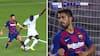 Messi bliver losset ned - Suarez scorer iskoldt på straffe
