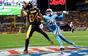 ABSURD helmet catch! Er det den bedste wide receiver med årets mest urealistiske catch?