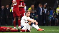 Spurs-boss mødtes med Real Madrid før Champions League-finalen - Eriksen er ikke til salg