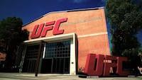 UFC udskyder tre stævner