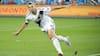 Ibrahimovic jagter flere mål: Jeg føler mig bedre
