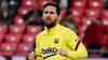 Guardiola ønsker stadig at Messi bliver i Barcelona