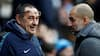 Officielt: Man City og Juventus bytter backs