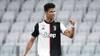 Cristiano Ronaldo dedikerer mesterskab til coronaofre