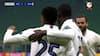 0-2! Rodrygo flugter bolden i kassen mod Inter