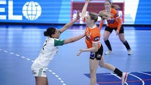 Odense smider stor føring: Må nøjes med uafgjort mod mægtige Györ