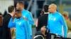 Marseille ophæver kontrakten med Evra: Får kæmpekarantæne af UEFA