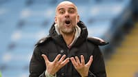 Guardiola vil bryde fem års Champions League-forbandelse