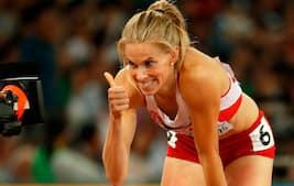 Sara Slott og Andreas Bube får billetter til OL